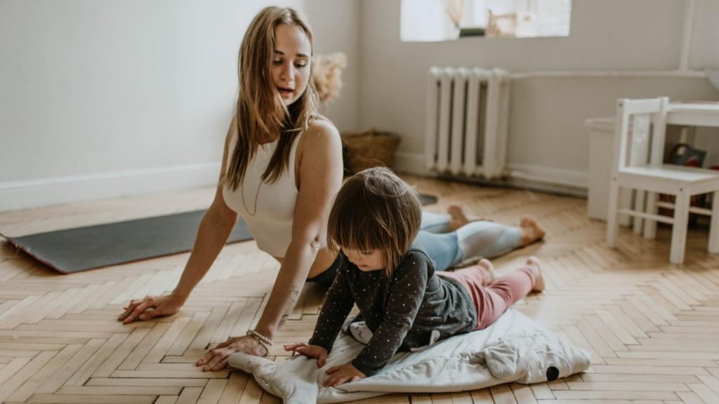 住宅と子育て